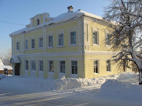 Химкинская детская больница адрес